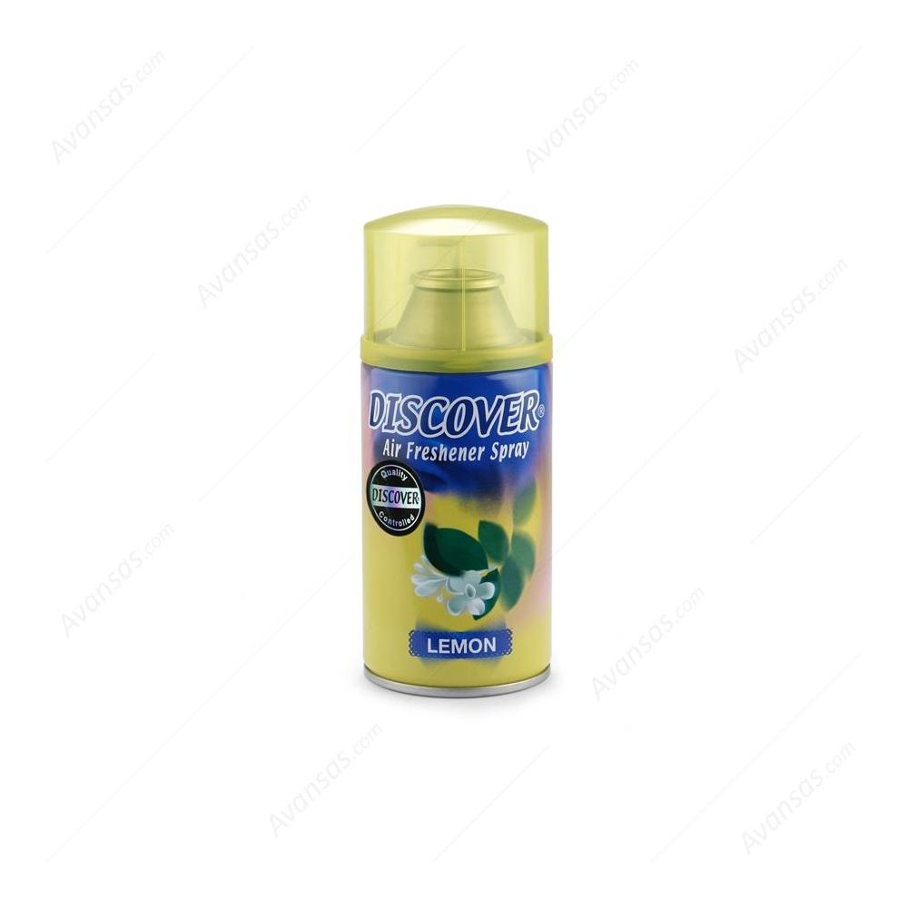 Discover Lemon 320 ml Oda Sprey