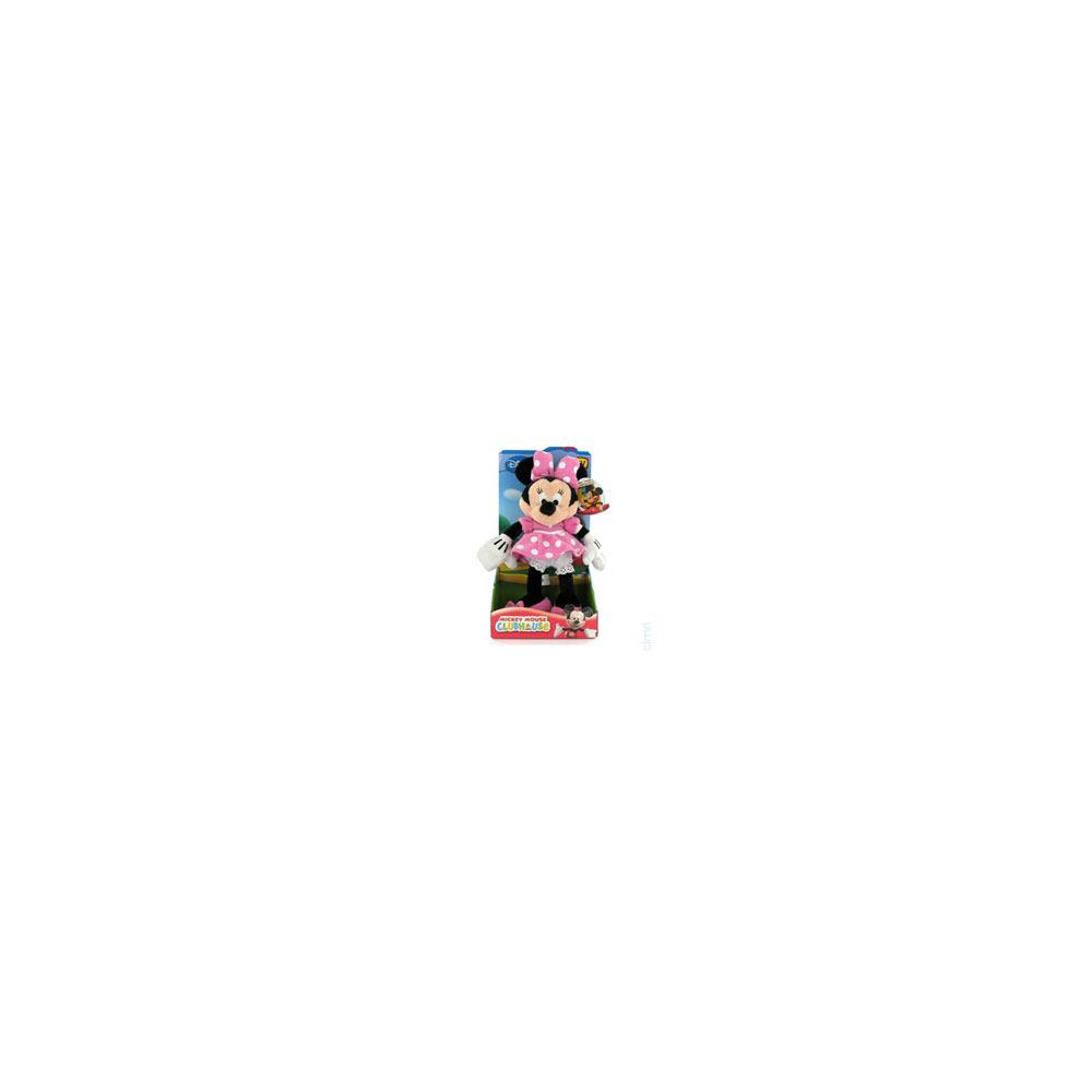 DISNEY MINNIE MOUSE PELUŞ - 25 CM