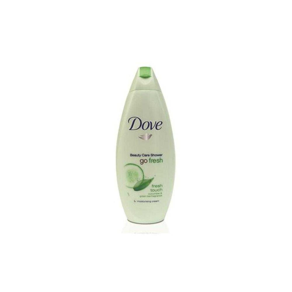 Dove Beauty Care Fresh Touch Duş Jeli