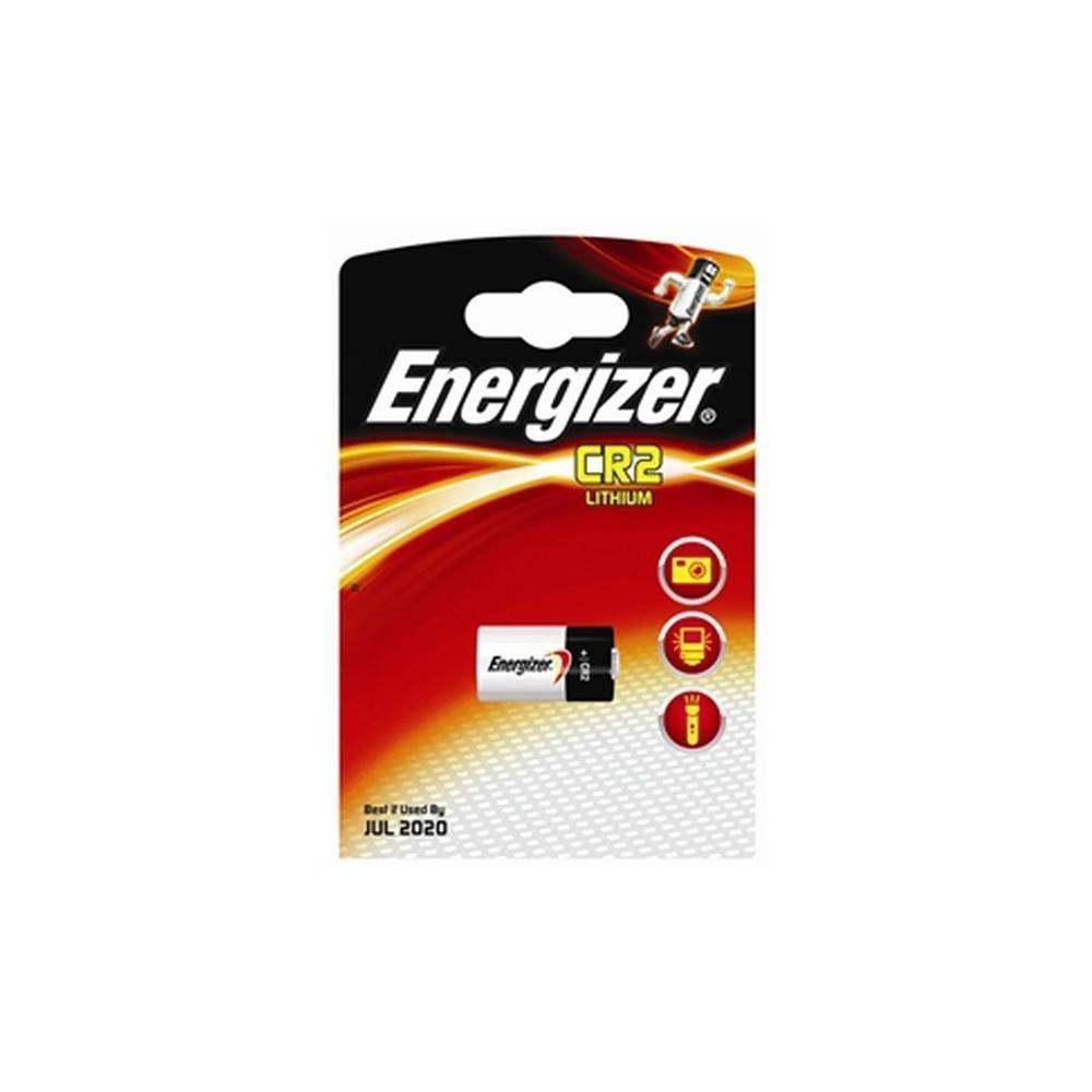 Energizer 2CR5 Photo Lityum Pil
