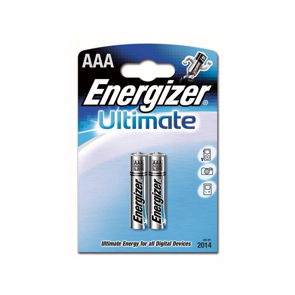 Energizer 7638900297508 Ultimate Pil