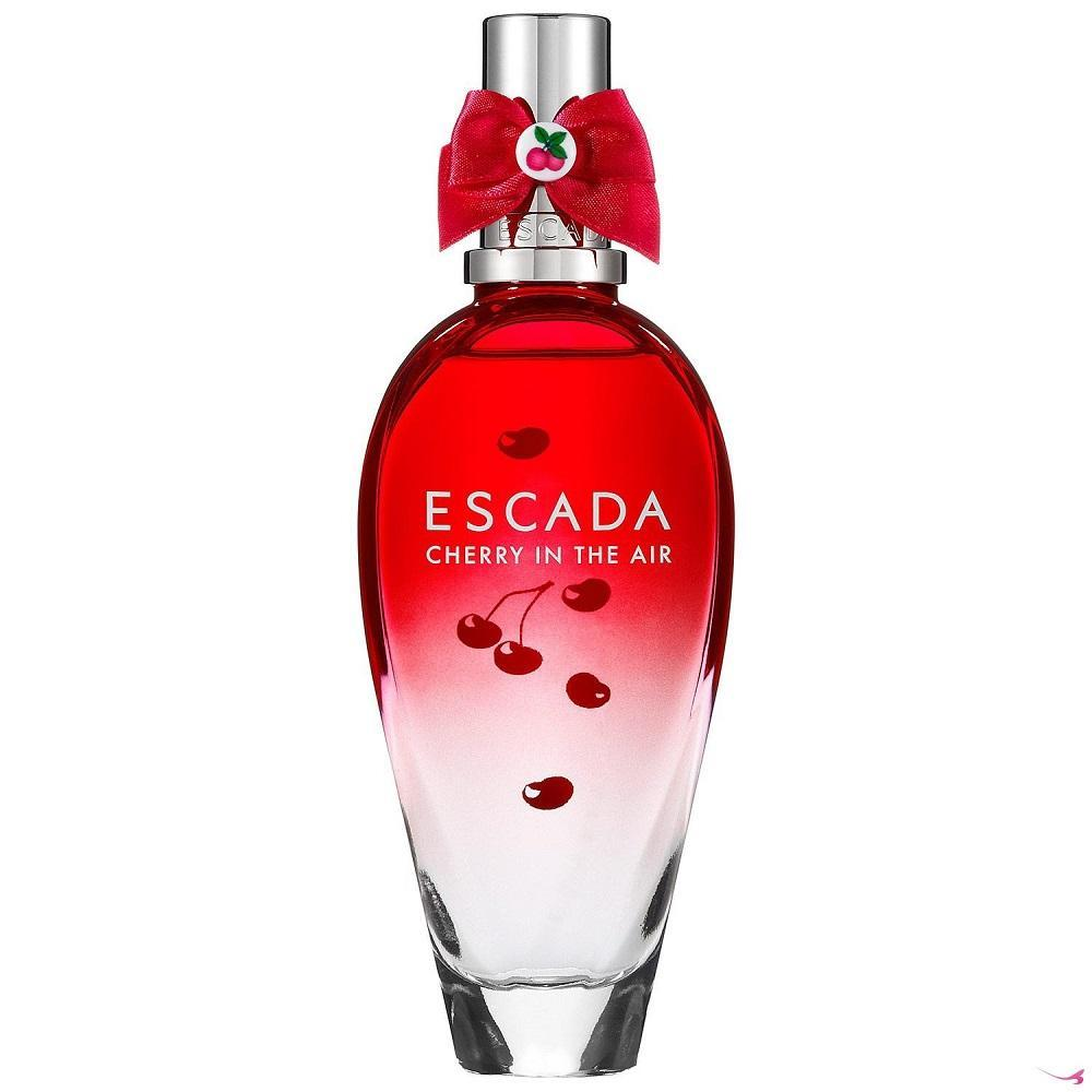 Escada Cherry In The Air EDT 50 ml Bayan Parfümü