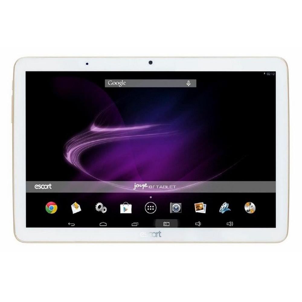 Escort ES1013 Altın Tablet PC