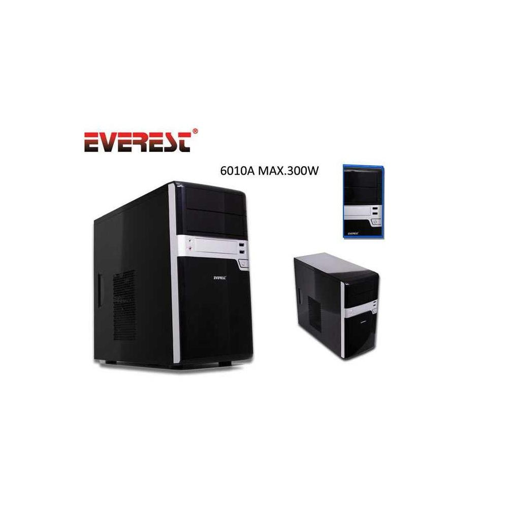 Everest 6010A Real 250W PC Kasası