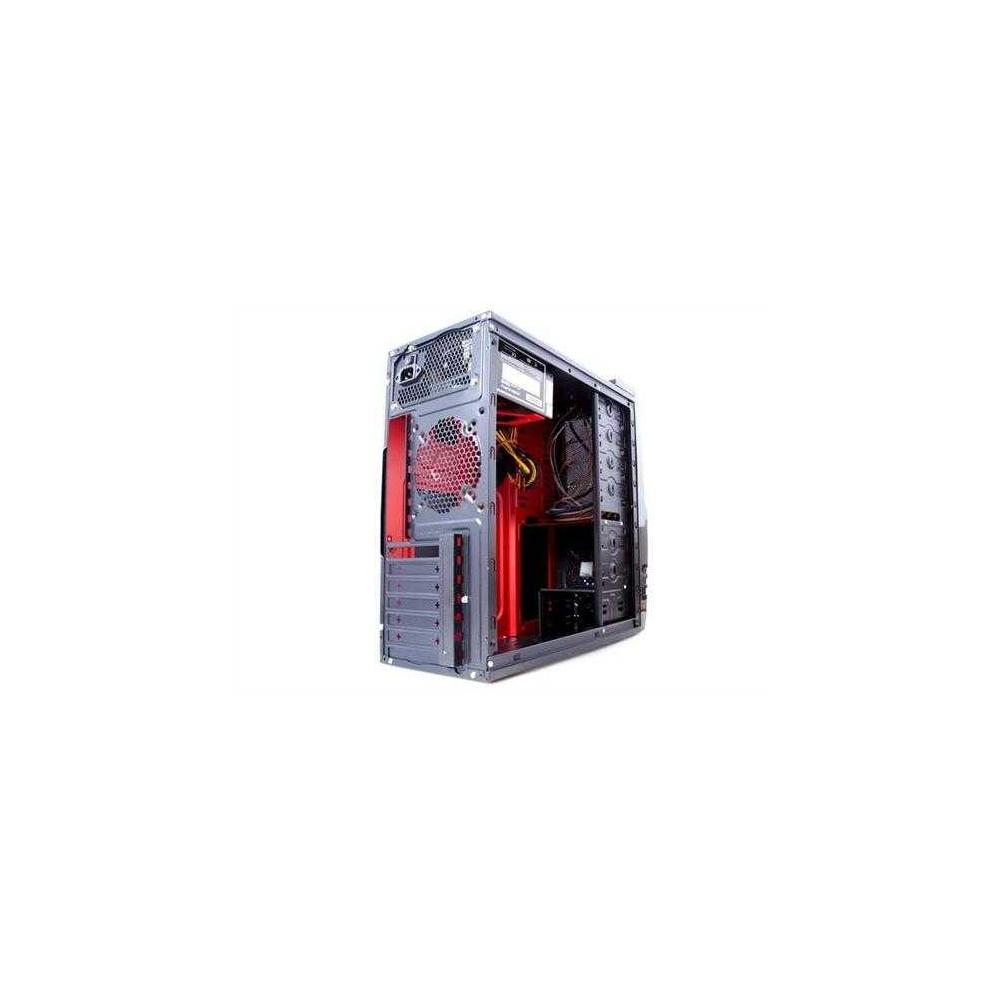 Everest 9610 Real 300W PC Kasası
