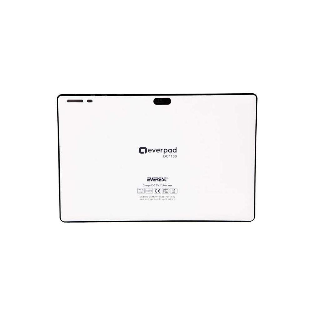 Everest Everpad DC-1100 Tablet PC