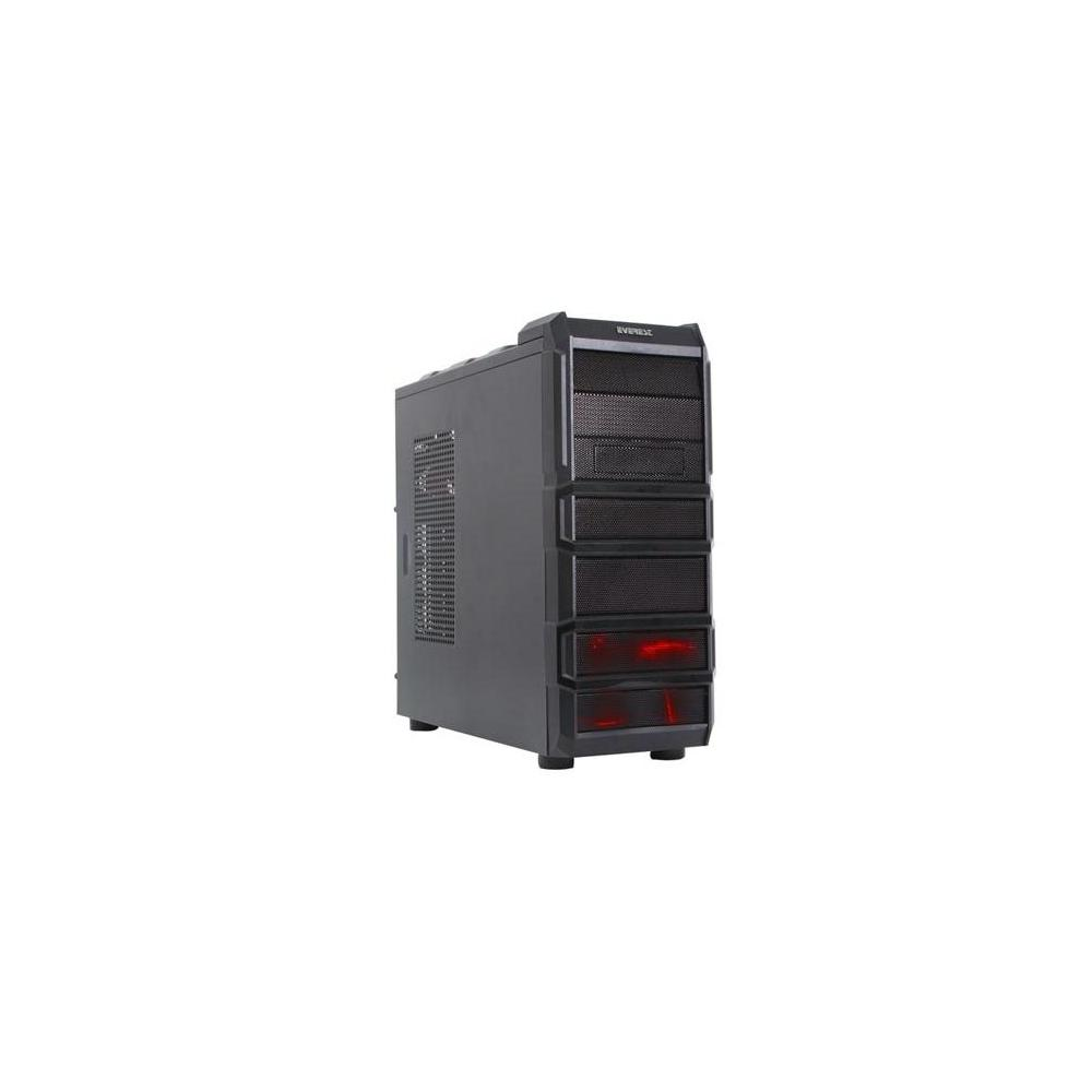 Everest Rhino 432 KPK5 Real 550W PC Kasası