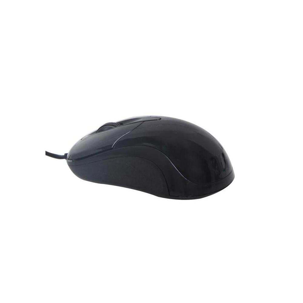 Everest SM-115 Siyah Mouse