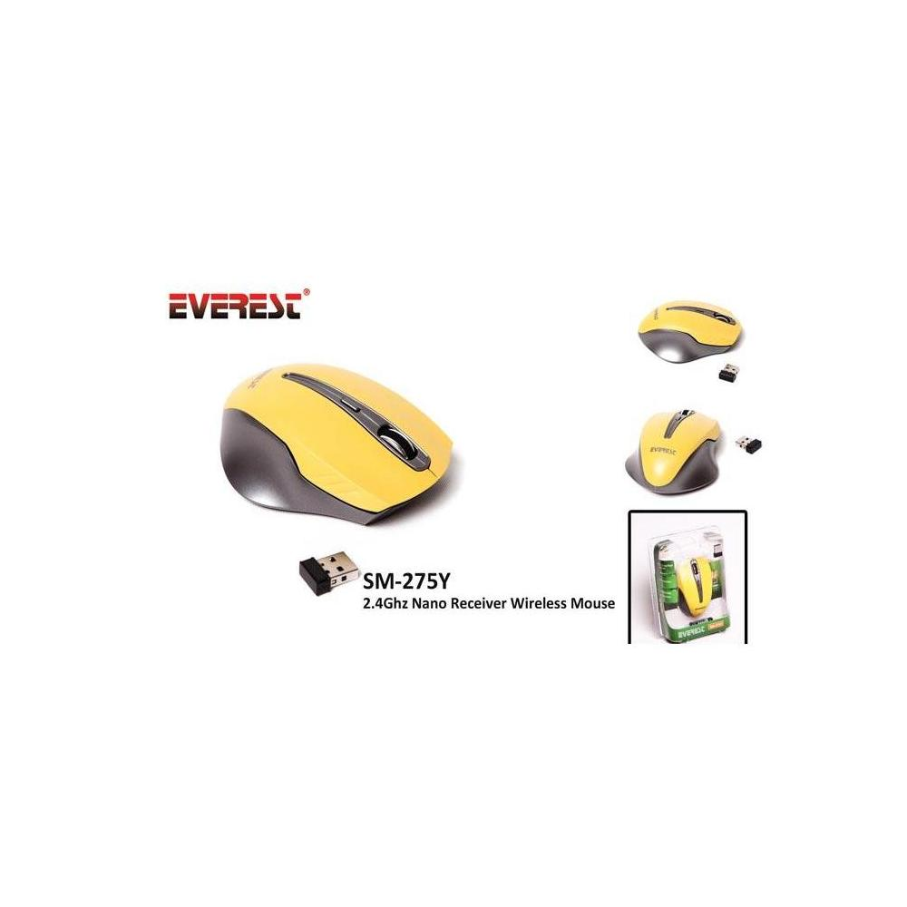 Everest SM-275Y Mouse