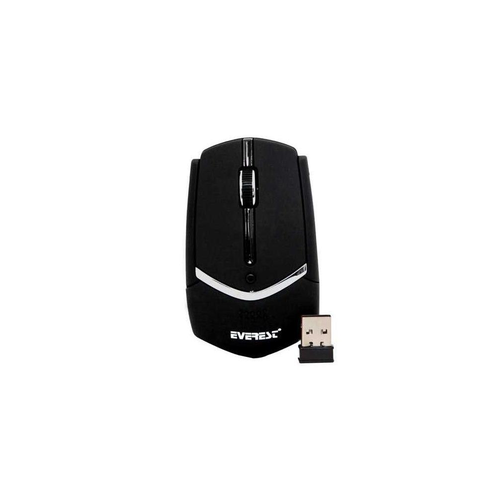 Everest SM-315 Siyah Mouse