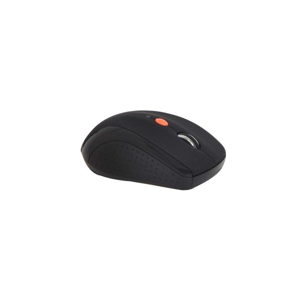 Everest SM-444 Siyah Mouse