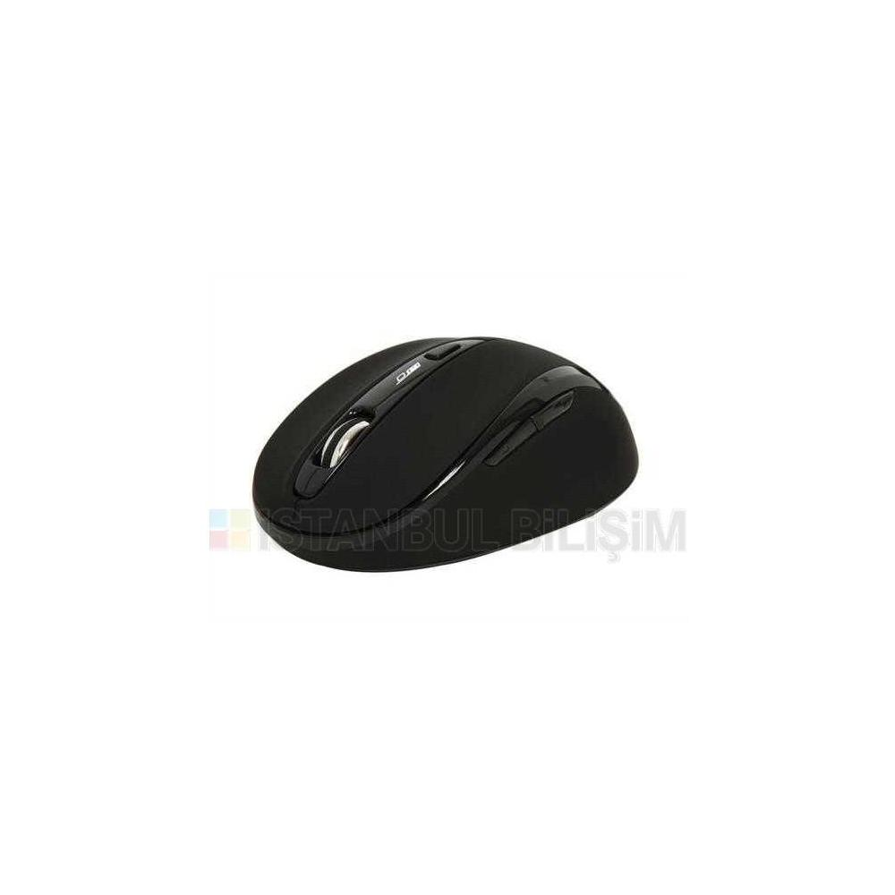 Everest SM-613 Siyah Mouse