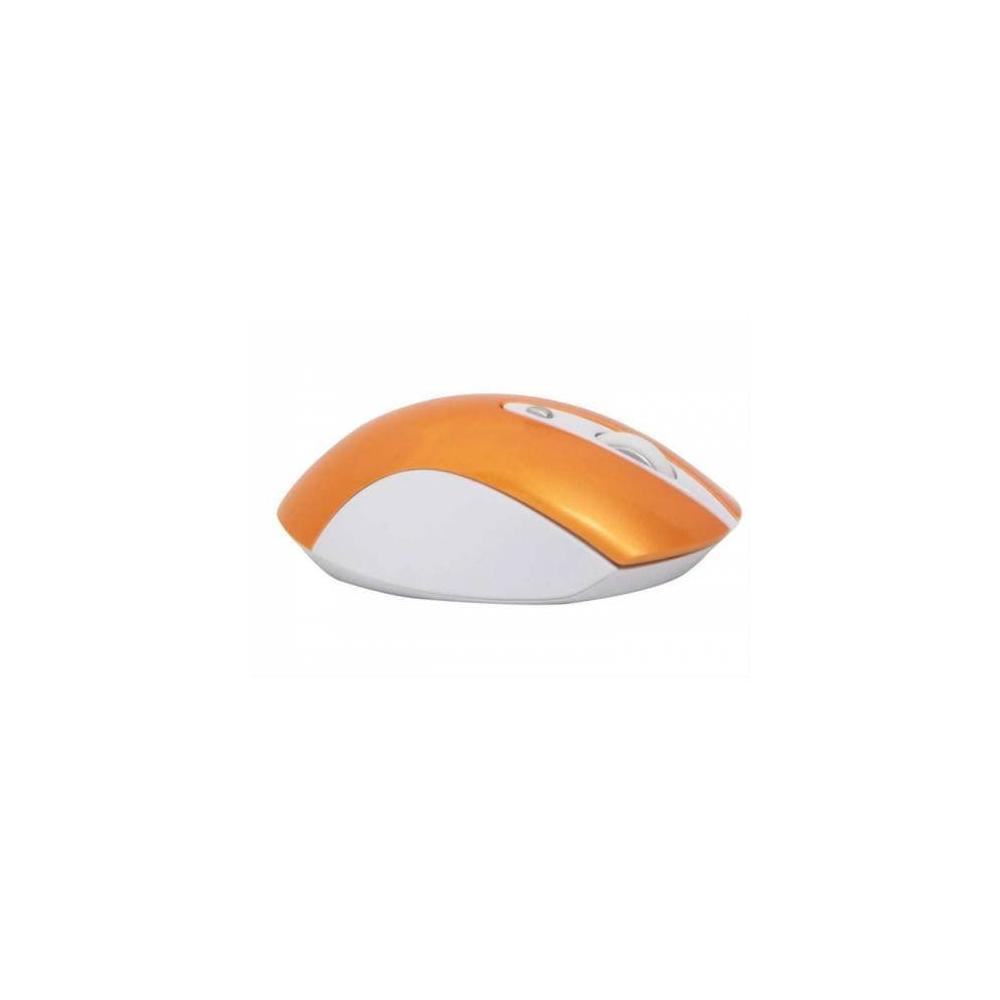 Everest SM-919 Sarı Mouse