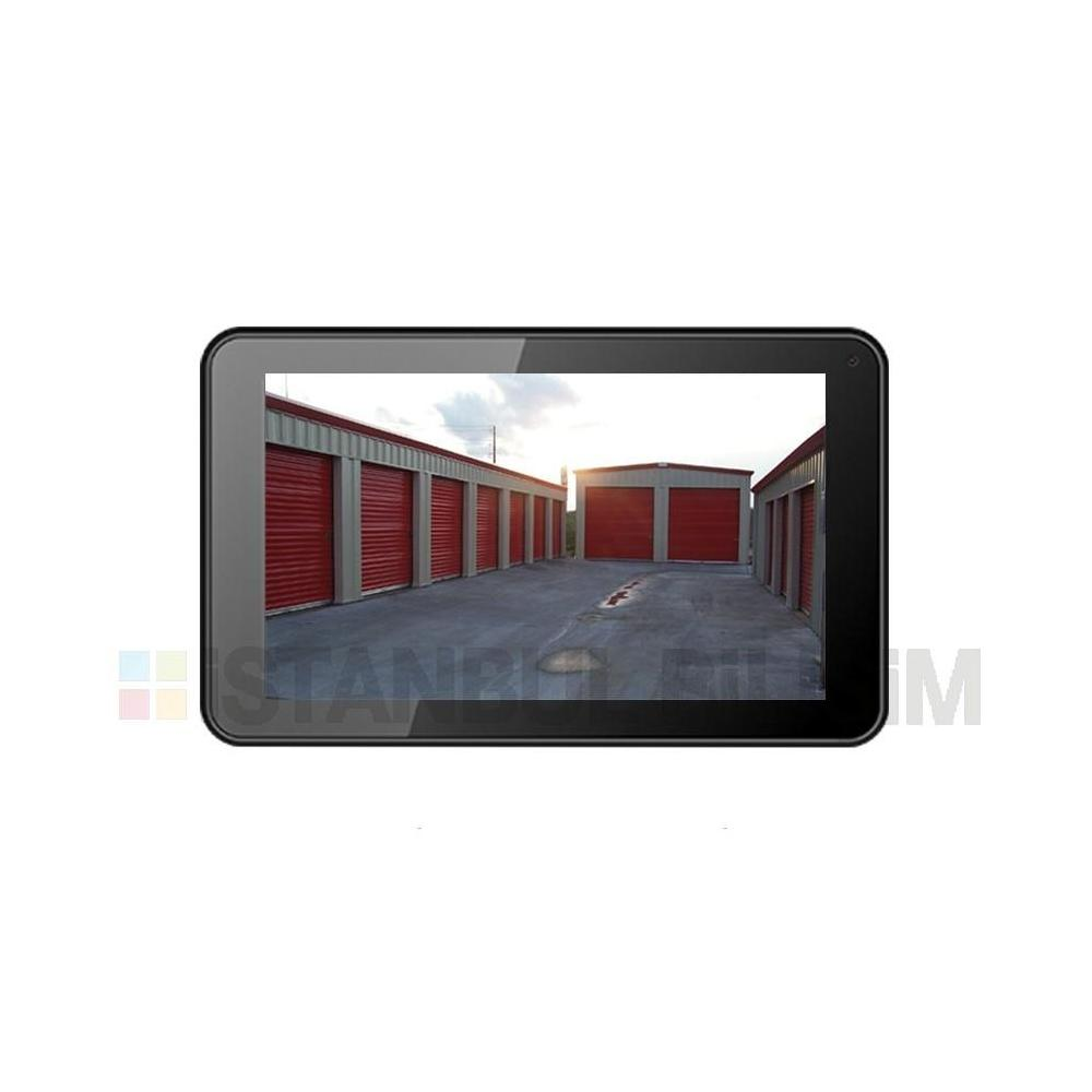 Excon M72T Tablet PC