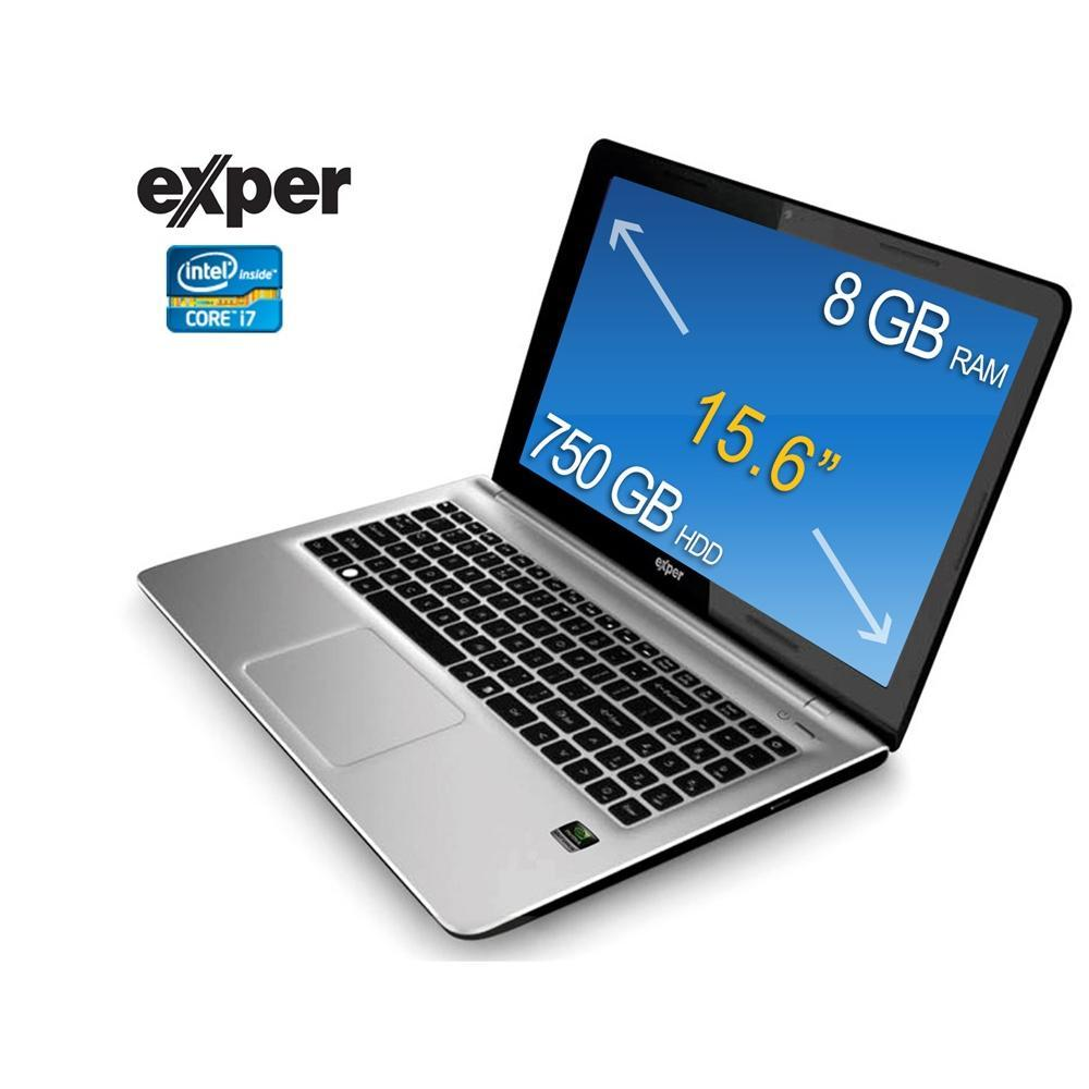 Exper Ultranote Q5V Laptop / Notebook
