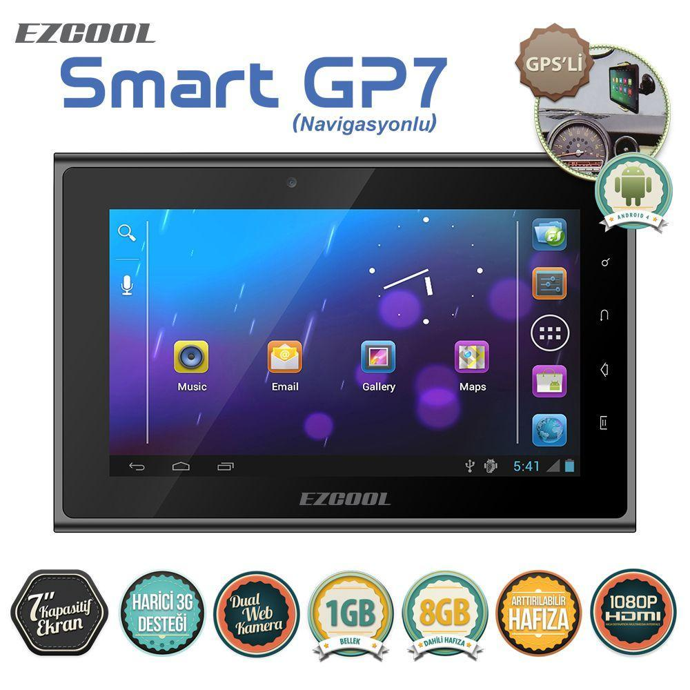 Ezcool Smart GP7 Tablet PC