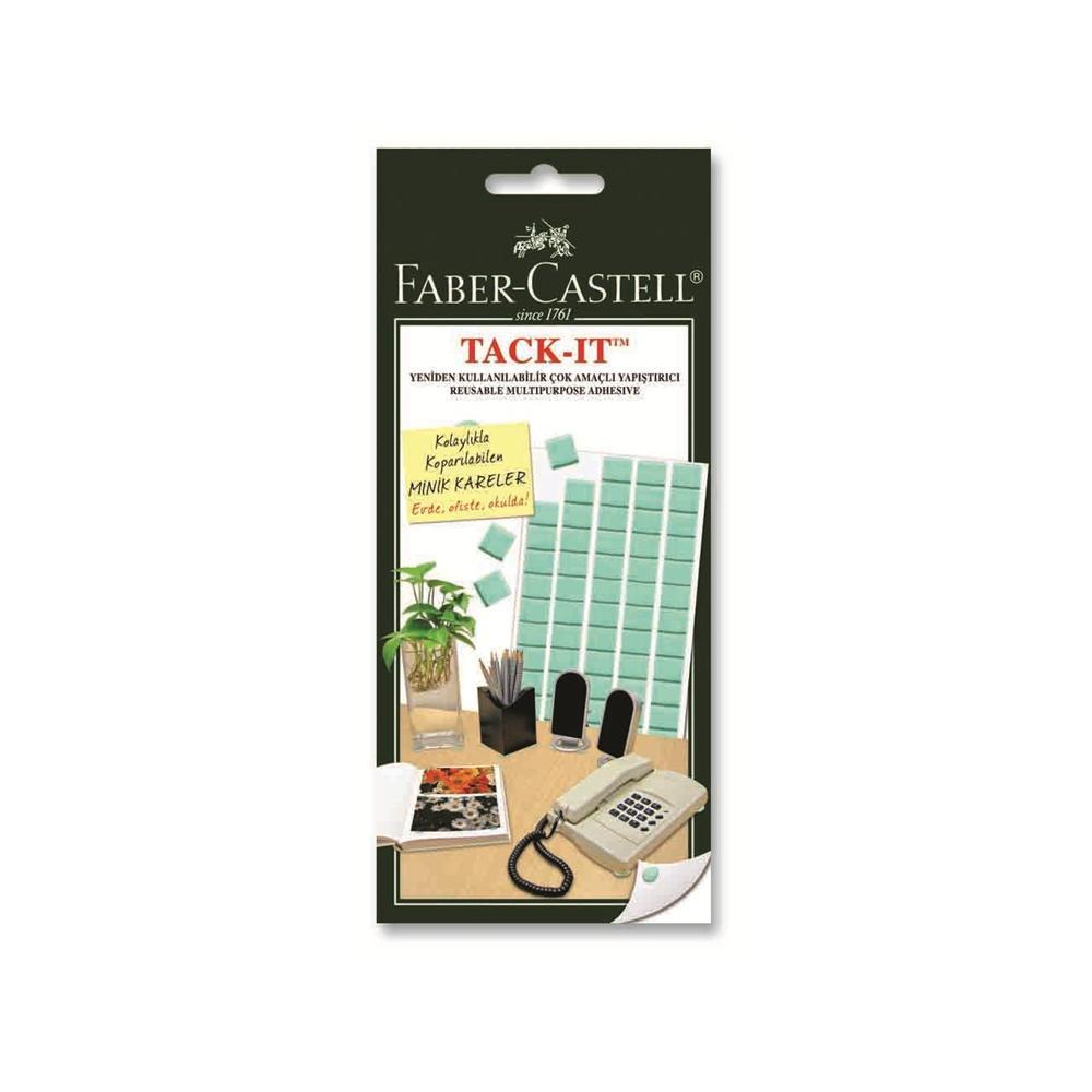 Faber-Castell Tack-It 75 Gr