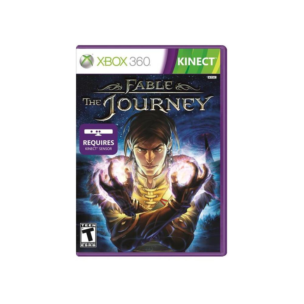 Fable The Journey Xbox360