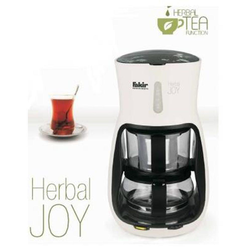 Fakir Herbal Joy Çay Makinesi
