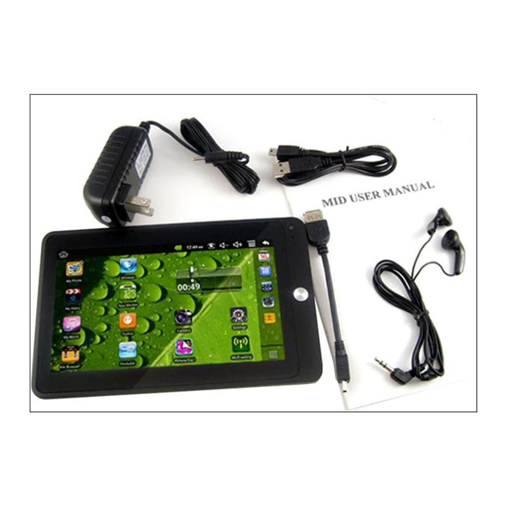 Firebrand Wireless M778 Tablet PC