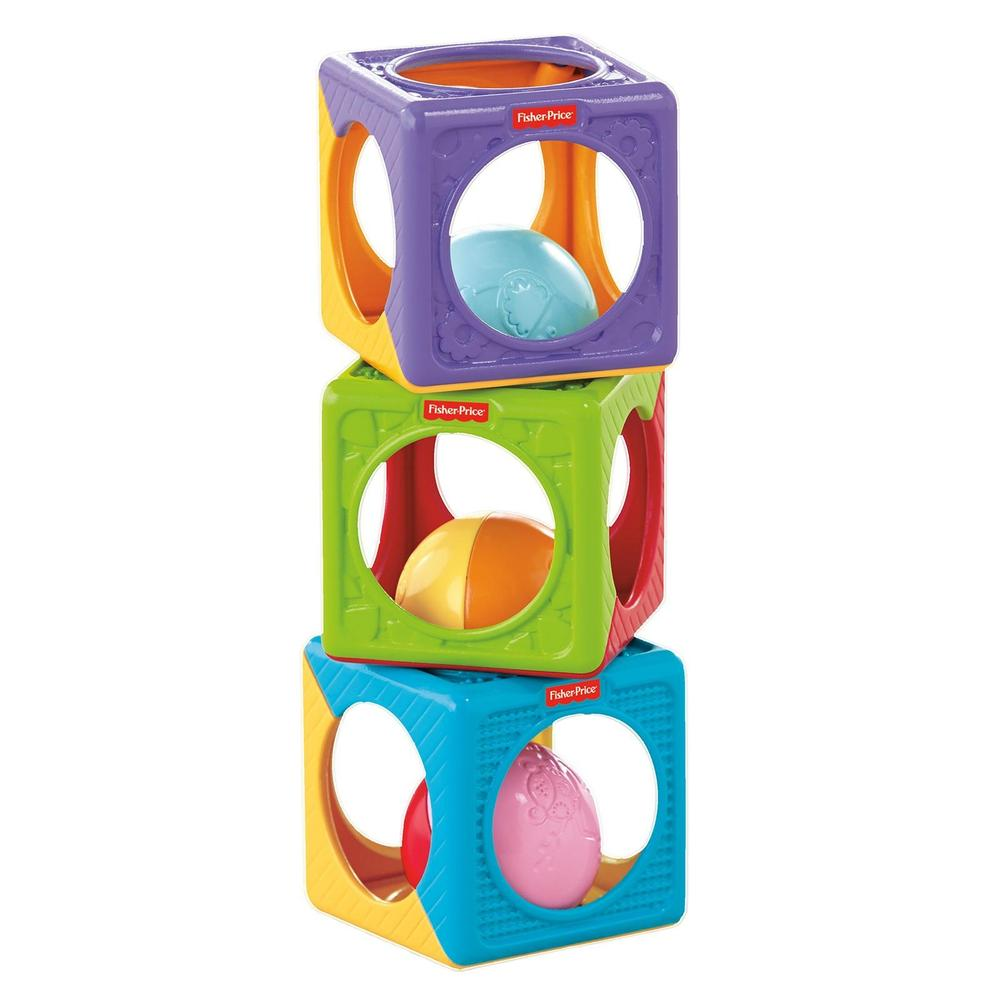 Fisher Price Toplu Bloklar