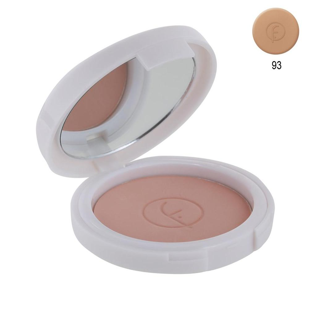 Flormar 093 Compact Powder Pudra