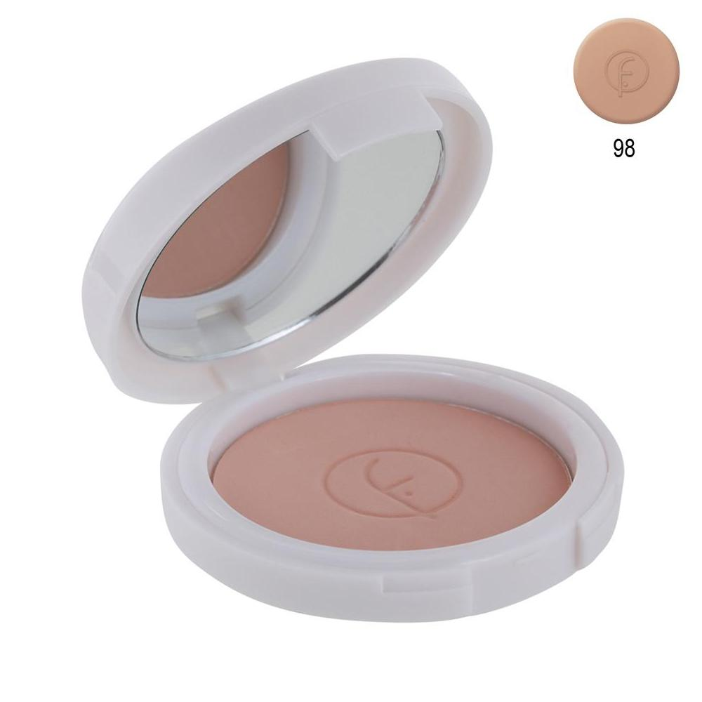 Flormar 098 Compact Powder Pudra