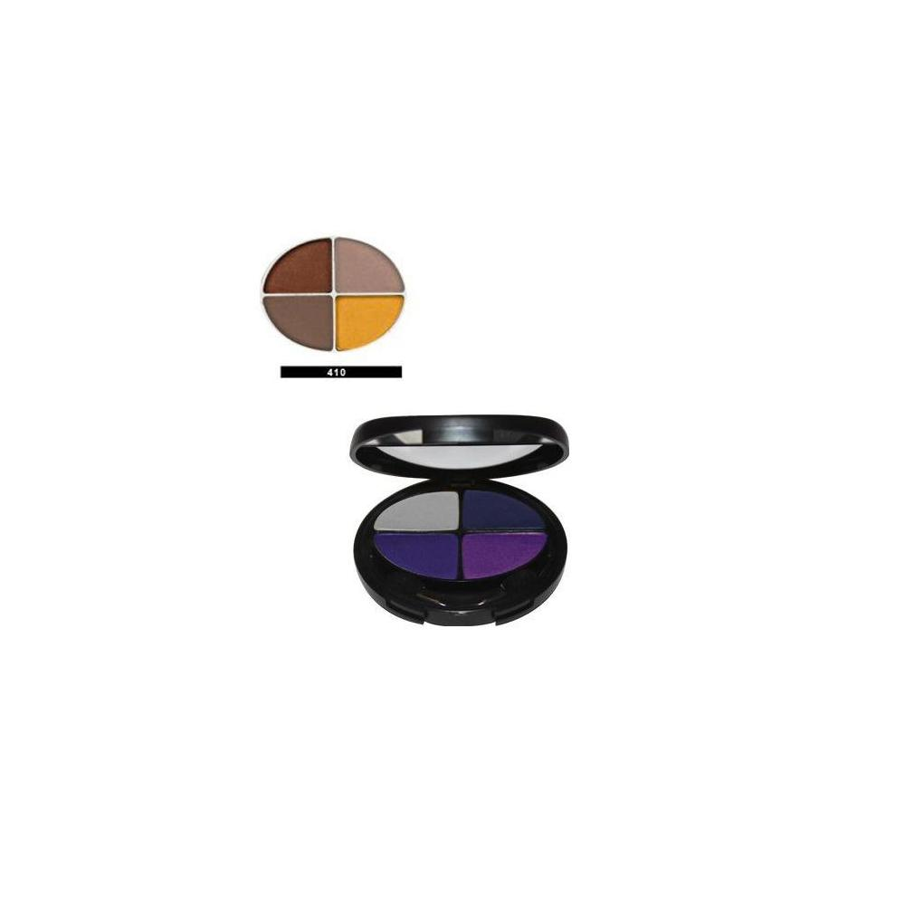 Flormar 410 Quartet Eye Shadow Far