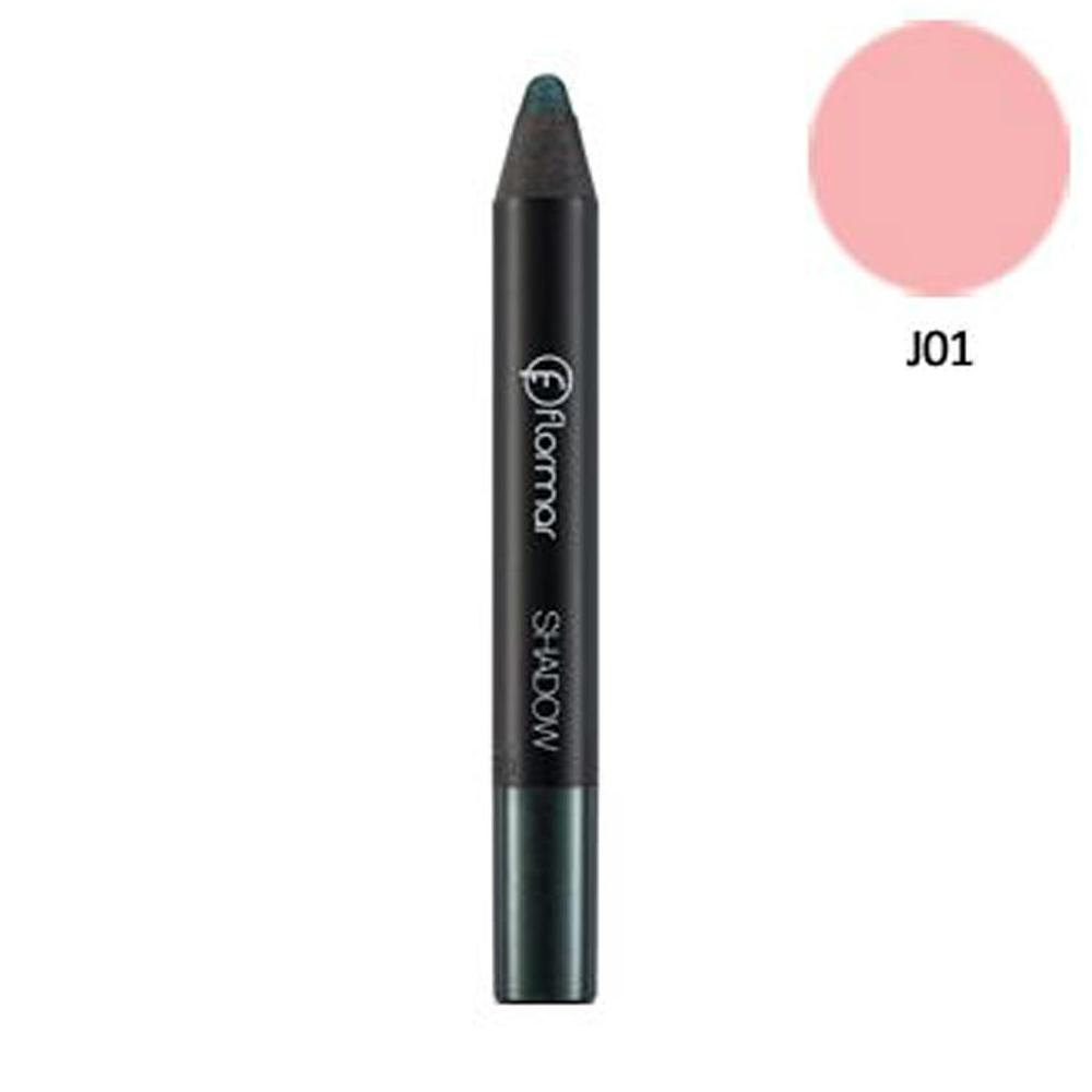 Flormar J01 Jumbo Eye Shadow