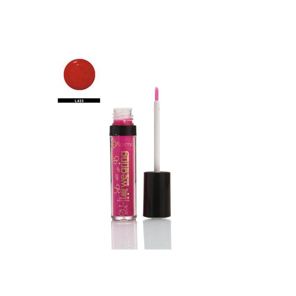 Flormar L423 Long Wearing Lip Gloss Dudak Parlatıcı
