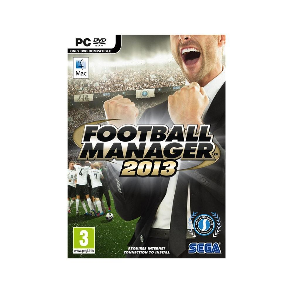 Football Manager 2013 PC Oyunu