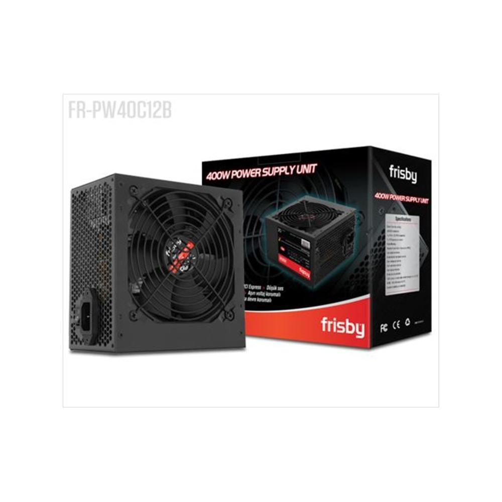 Frisby FR-PW40C12 Power Supply