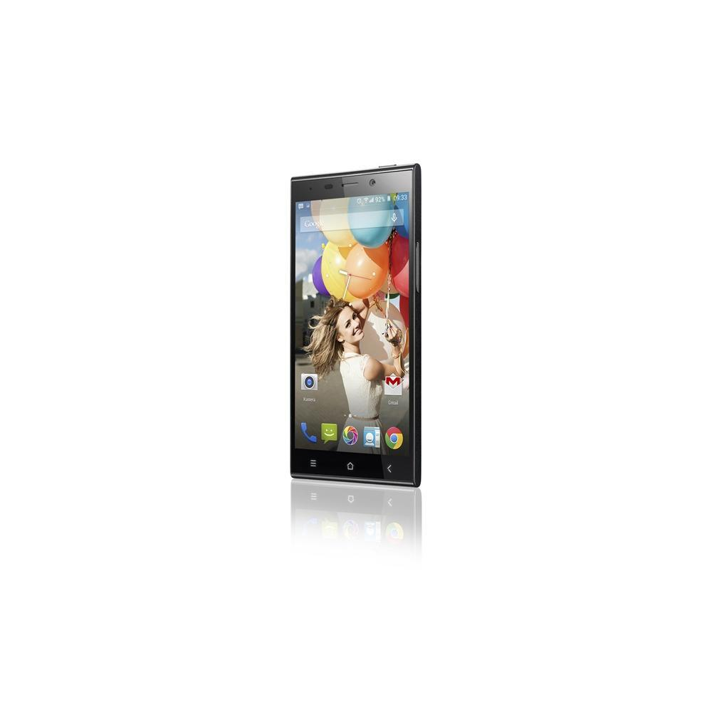General Mobile Discovery Elite 32GB Siyah