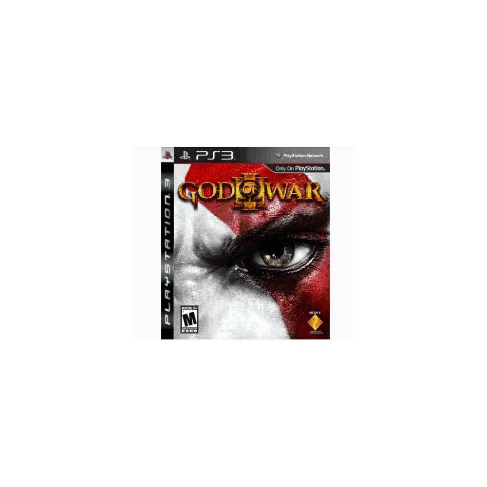 God Of War Collection PS3 Oyunu