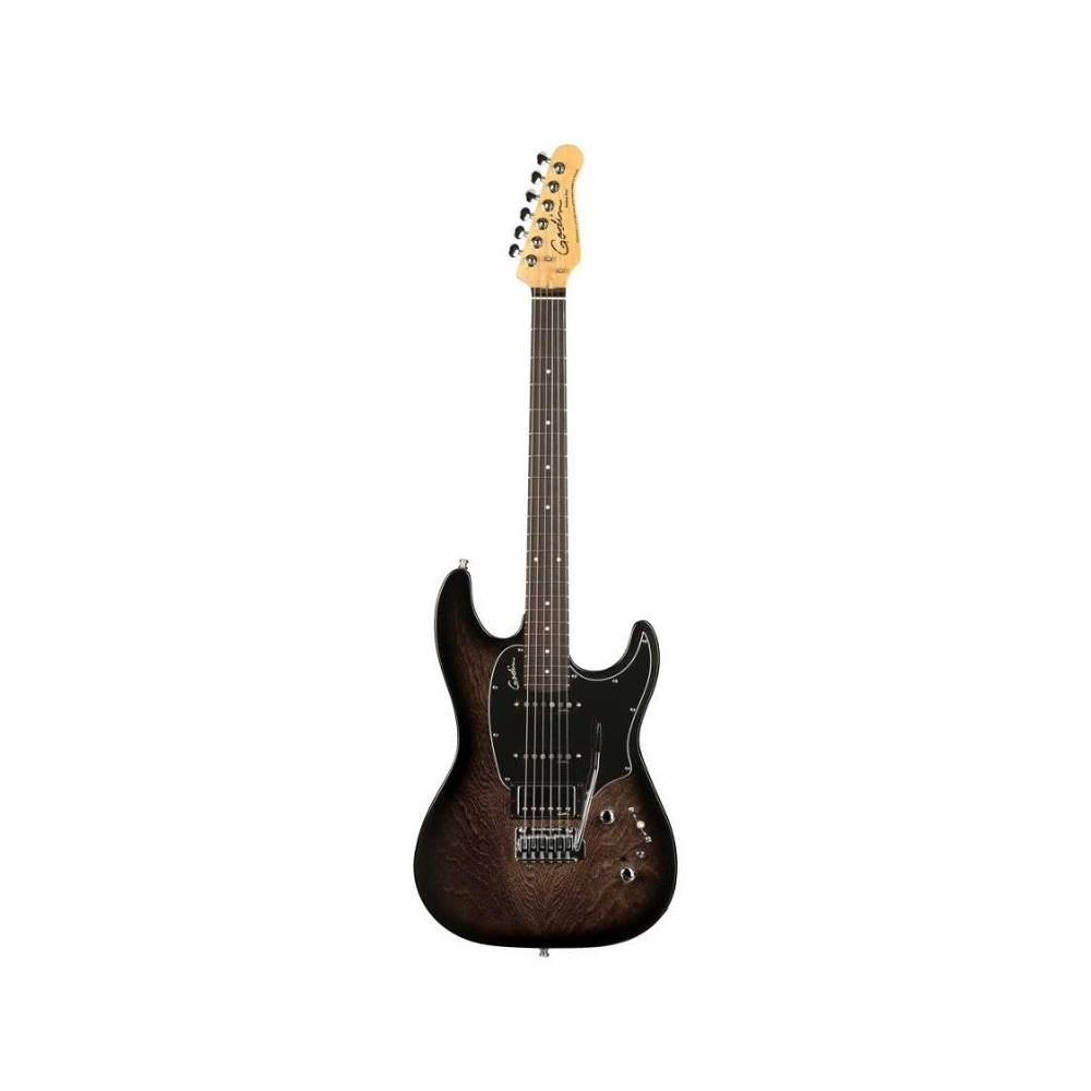 Godin Session Plus Blackburst SG RN Elektro Gitar