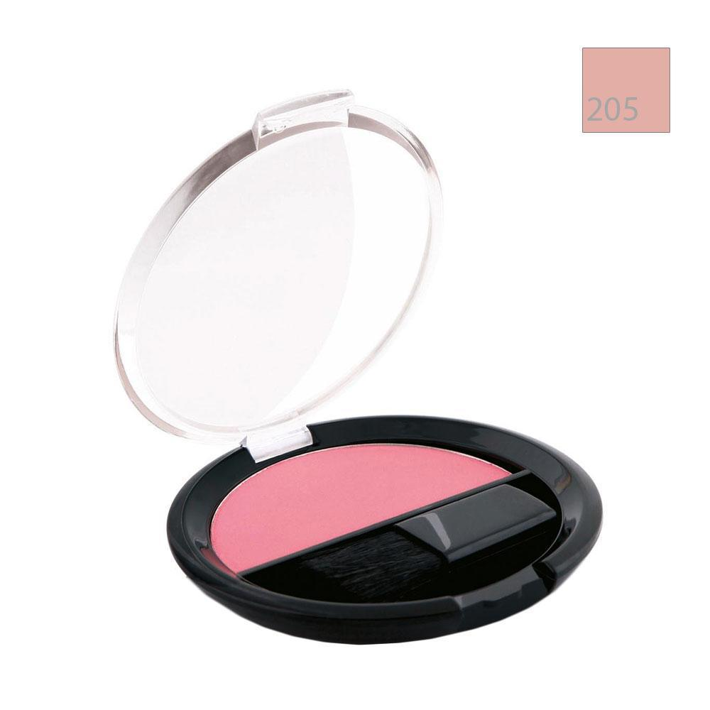 Golden Rose 205 Silky Touch Blush On Allık