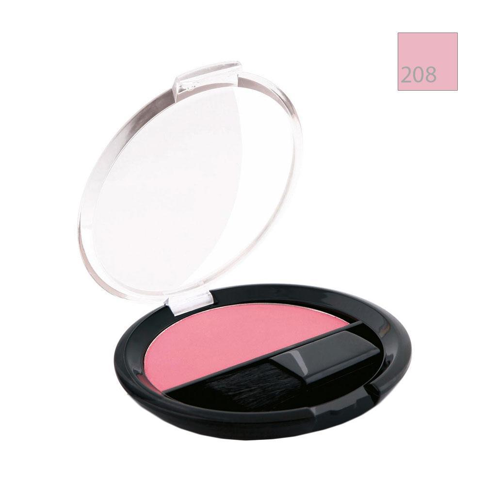 Golden Rose 208 Silky Touch Blush On Allık