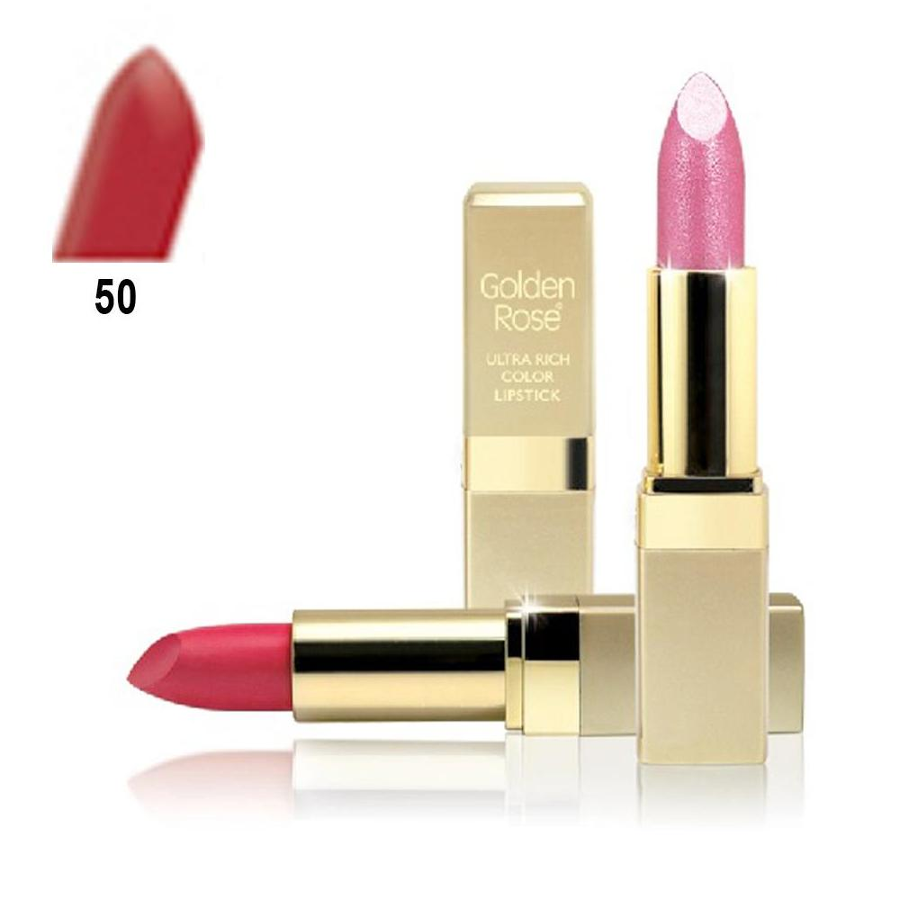 Golden Rose 50 Rich Color Oje