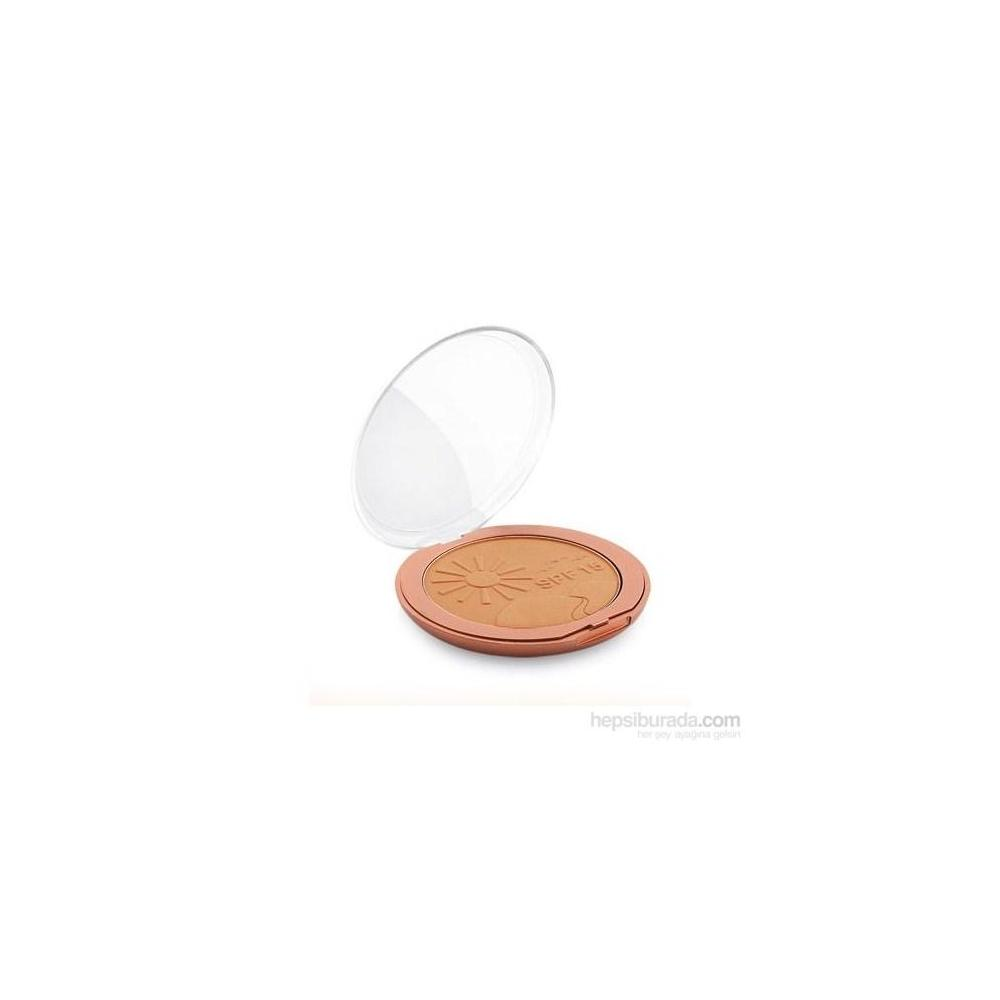 Golden Rose Bronzing Terra Powder Bronze 105 Pudra
