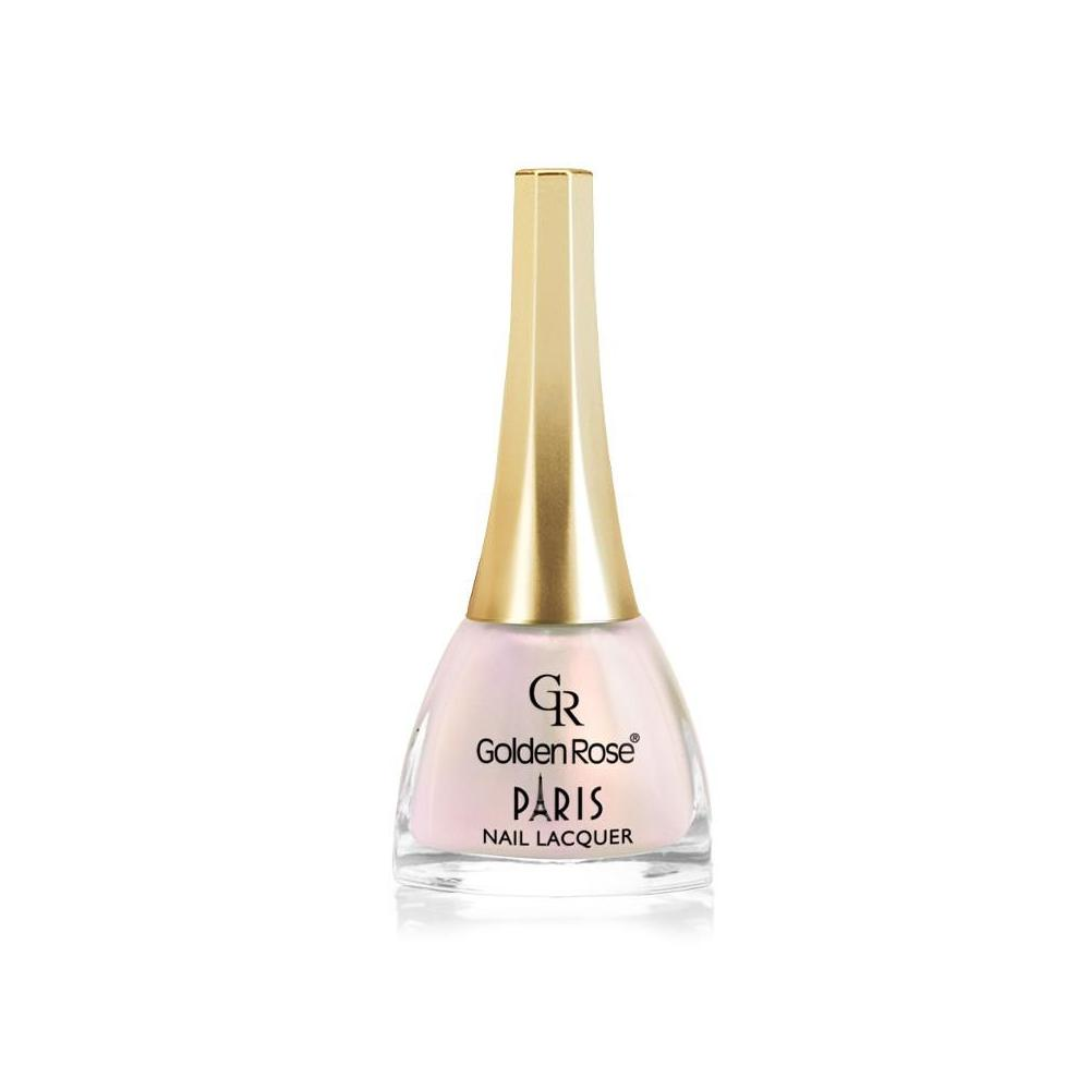 Golden Rose Paris Nail Lacquer 38/ Oje