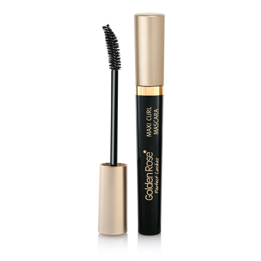 Golden Rose Perfect Lashes Maxi Curl Maskara