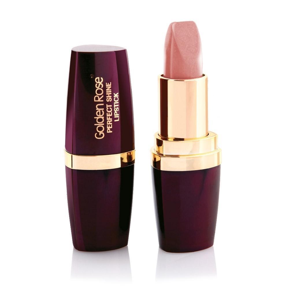 Golden Rose Perfect Shine 207 Lipstick Ruj