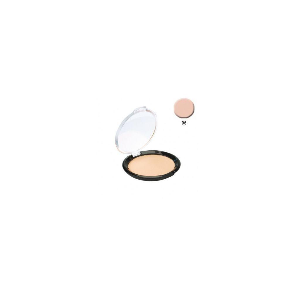 Golden Rose Silky Touch Compact Powder 08 Pudra