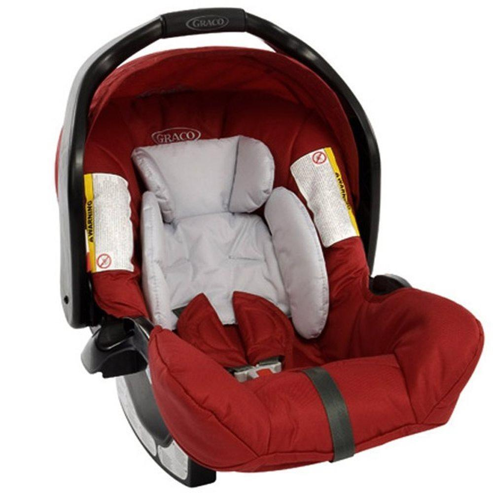 Graco Junior Baby Chili Red Oto Koltuğu