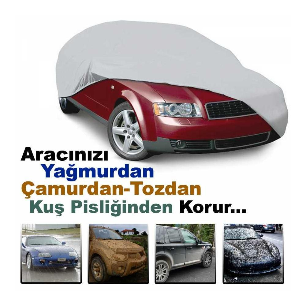 Guard Ford Focus Sedan 4 Kapı Oto Branda