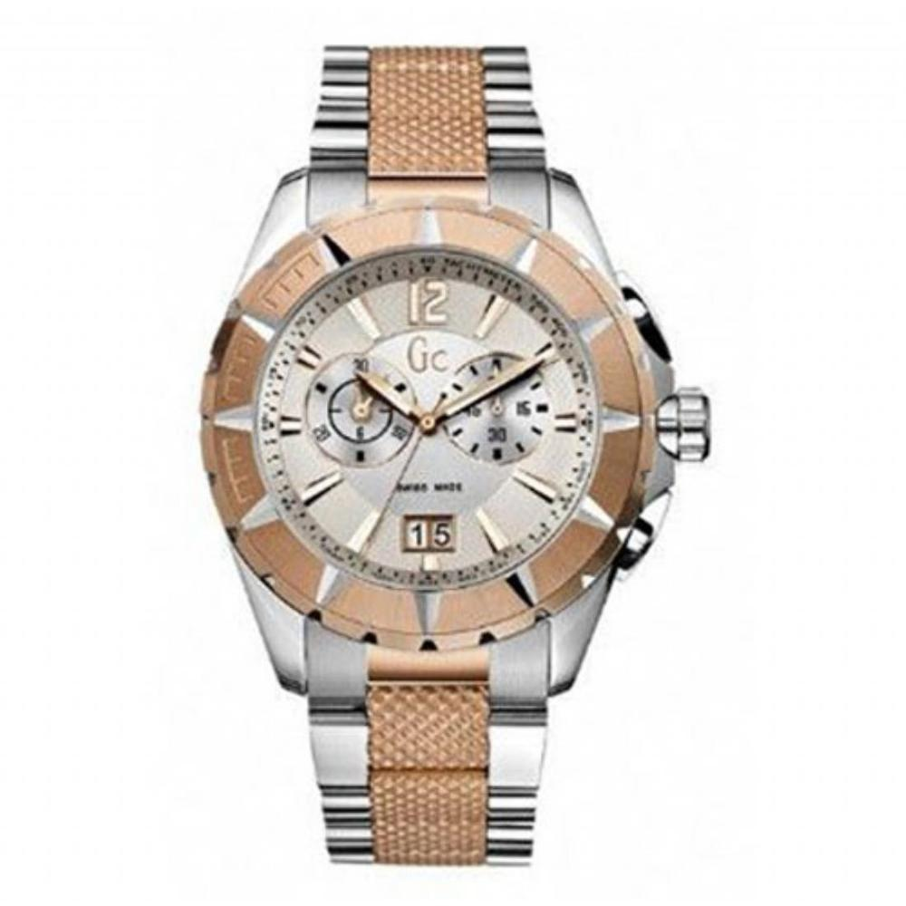 Guess Collection GCI53001G1 Erkek Kol Saati