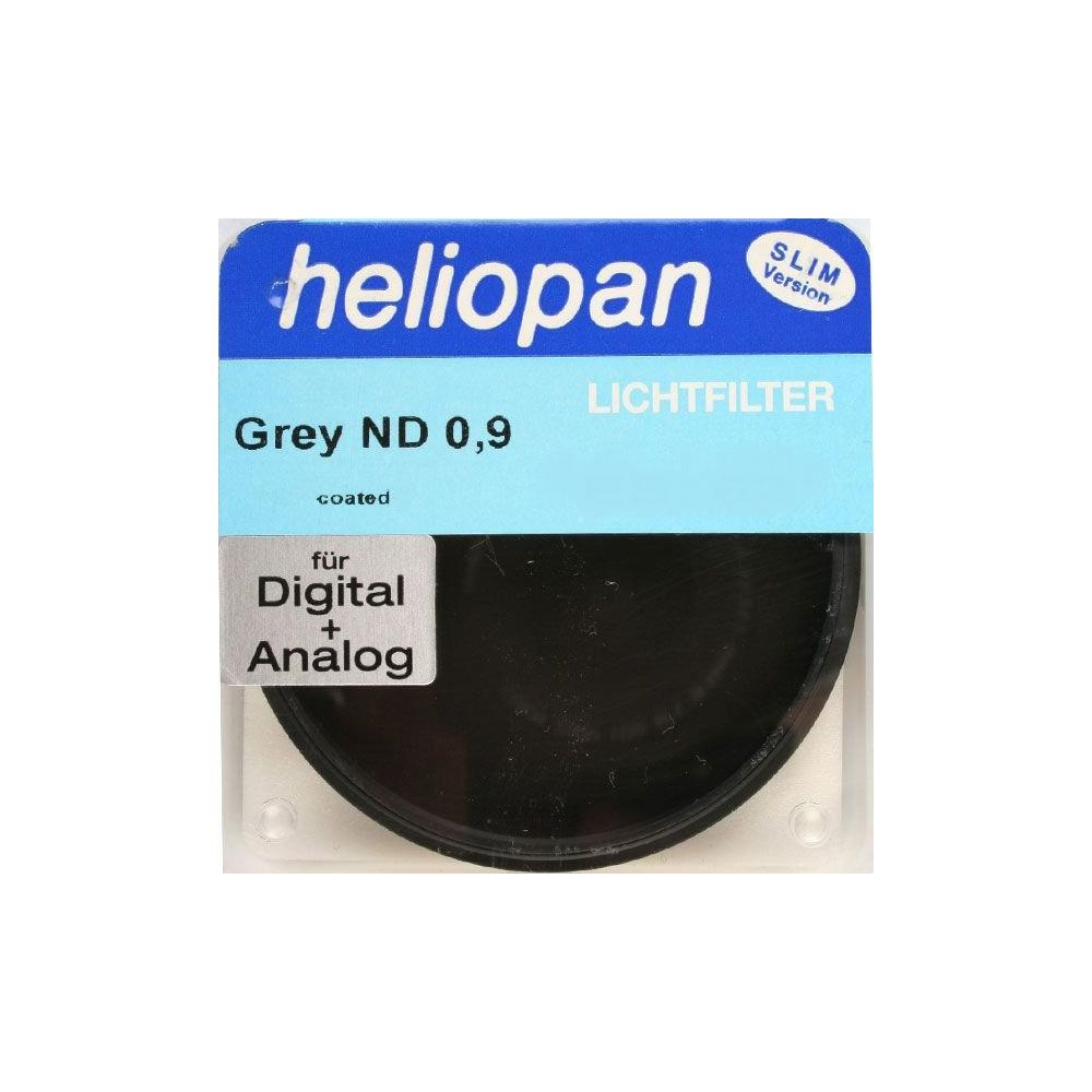 Heliopan 52mm İnce ND 8X 3F-Stop Filtre