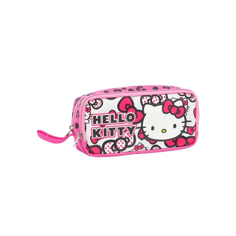 Hello Kitty 85504 Kalem Çantası