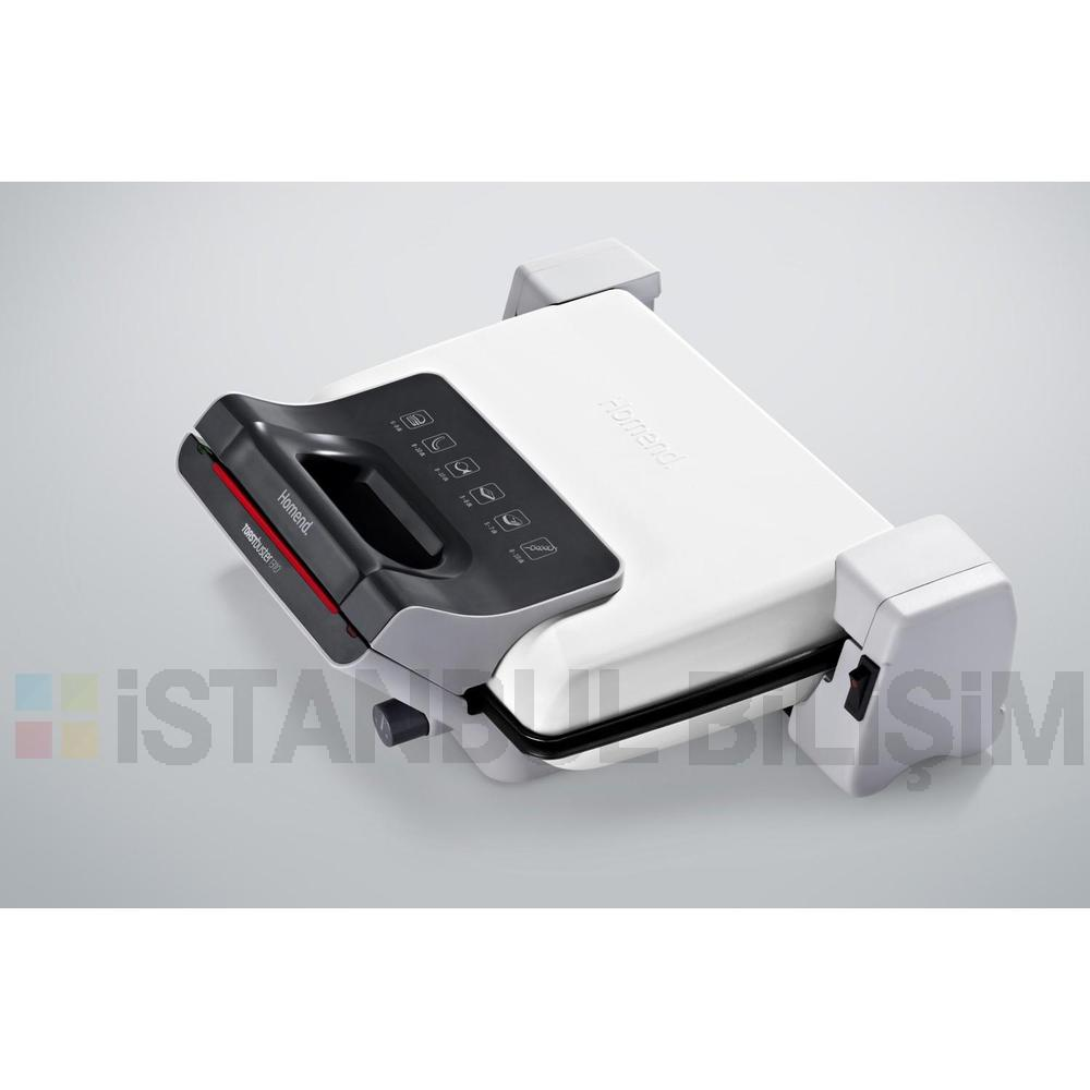Homend 1310 Toastbuster Tost Makinesi