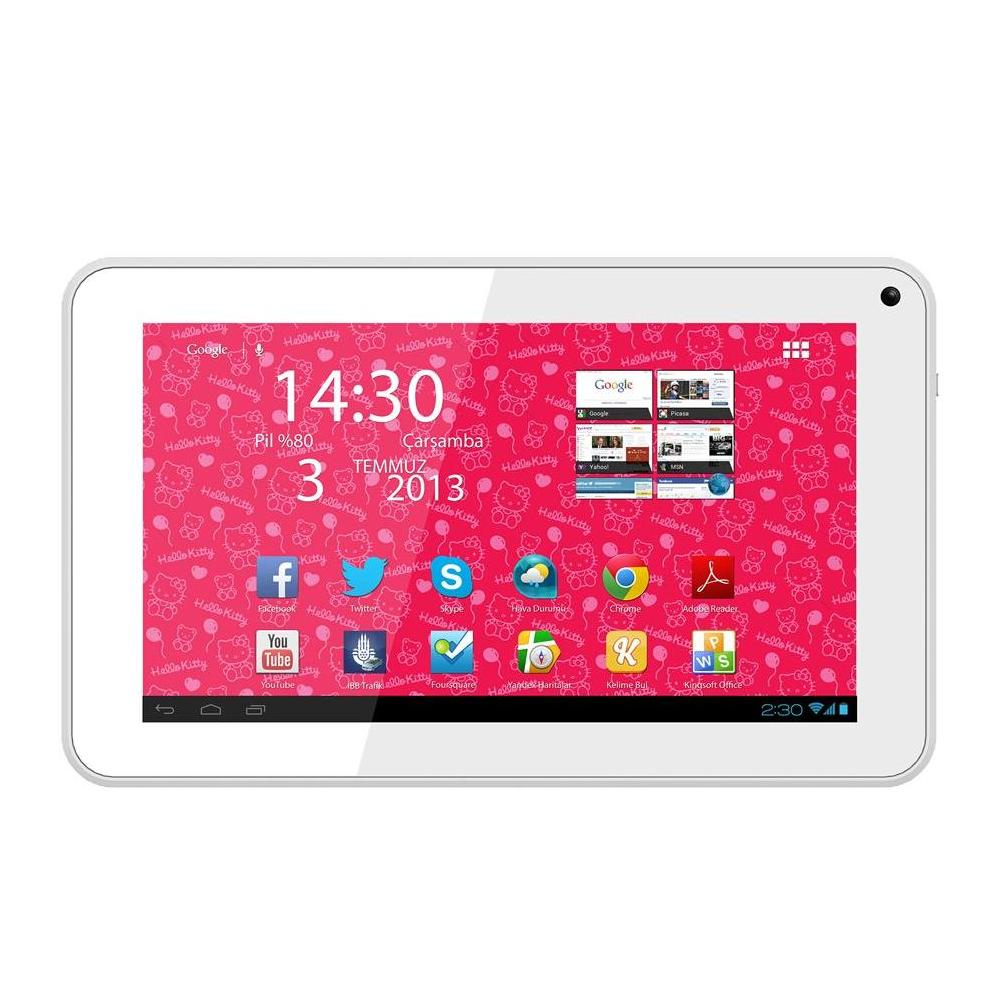 HomeTech Hello Kitty Pink Tablet PC